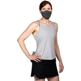 Ultimate Direction Contralis Tank Women, heather gray